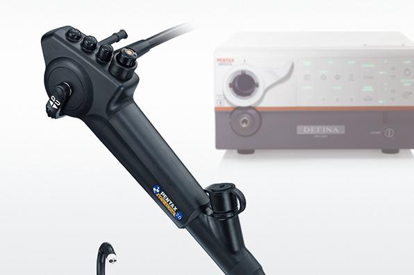 軟性膀胱鏡装置 EPK-3000 ペンタックス社製