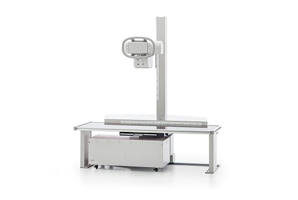 X線撮影装置 R-mini キャノンメディカル社製